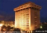 """Banco Central celebrará """"Semana Económica y Financiera Mundial"""""""