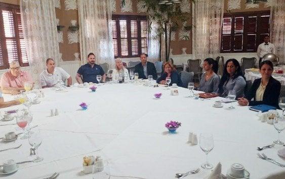 Puerto Plata será sede conferencia PAMAC