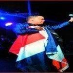 """Héctor Acosta """"El Torito"""": Canto por amor a mi Patria"""