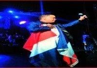 Héctor Acosta «El Torito»: Canto por amor a mi Patria