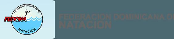 Federación Dominicana de Natación