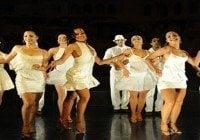 Danza cubana actuara en Estados Unidos
