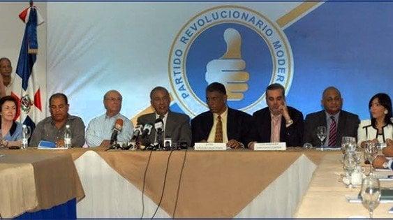 PRM: Pide aumento general salario e investiguen denuncia de Quirino