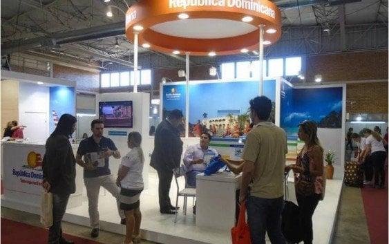 Director Oficina Turismo RD en Brasil destaca crecimiento