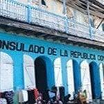Cancillería Dominicana dispone cierre misiones consulares en Haití