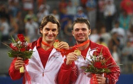 Sin Federer, ni Wawrinkauiza Suiza inicia defensa
