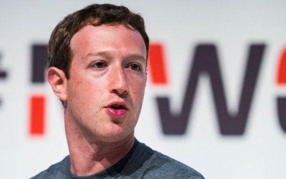 """Mark Zuckerberg: """"Las aplicaciones marcan el futuro"""""""