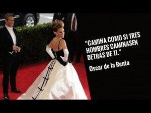 OSCAR DE LA RENTA 1...