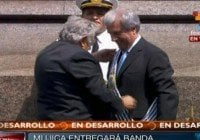 Uruguay con nuevo presidente