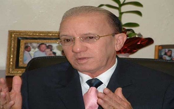 Amable Aristy recorre el país incorporando ex dirigentes reformistas