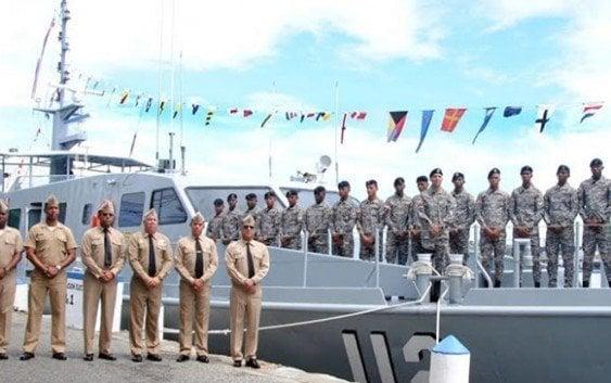Armada recibe certificados ISO9001:2008.