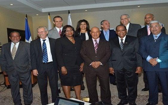 Contadores participaran Conferencia Interamericana