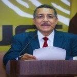 Presidente JCE expone posición sobre reconocimiento organizaciones