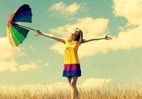 Los diez países más Felices
