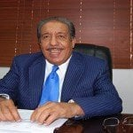 Suberví se autoproclama candidato alcalde DN; Milagros dice es por encuesta