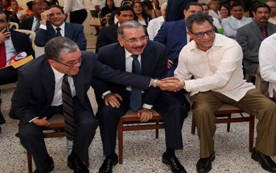 Felucho Jiménez aportaría US$38 millones reelección