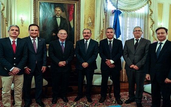Grupo español invertirá US$85 millones