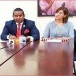 Jóvenes PRD; Reelección solo pasa doblegando voluntades