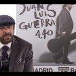 """Juan Luis Guerra en Madrid con su tour """"Todo Tiene su Hora"""""""