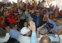 Miguel Vargas pide Gobierno compense afectados por veda