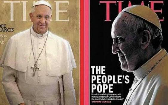 Más influyentes del mundo según revista Time