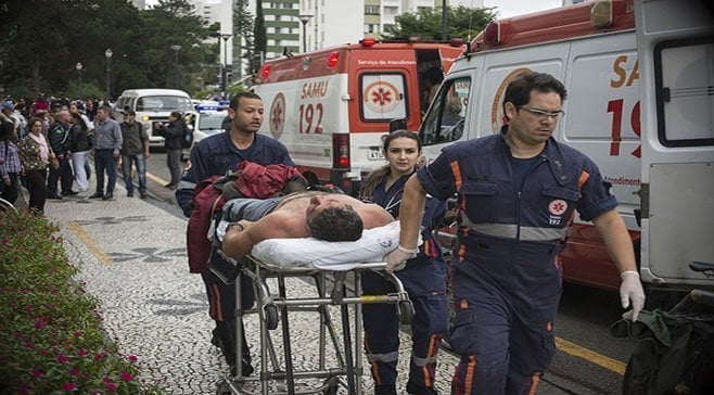 PROTESTA PROFESORES BRASIL 1