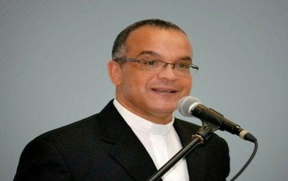 """Rector PUCMM: """"Comité político del PLD no es el pueblo"""""""