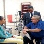 Salomón Melgen detenido por fraude al Medicare