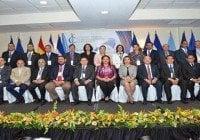 Participa reunión ordinaria Consejo Judicial Centroamericano y del Caribe