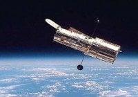 Hubble; 25 años circundando la Tierra