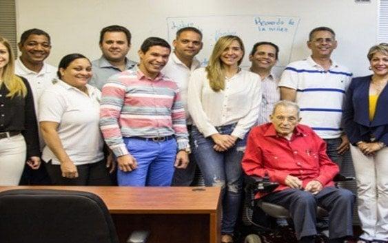 Unicaribe College inició dicencia en Miami