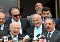 Peligra Bloque Progresista; Vincho renuncia