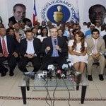 Directora de La Guáyiga y Alcalde de Bonao abandonan PRD