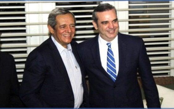 Abinader y Hatuey acuerdan impulsar frente opositor