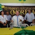 Amable Aristy revela votará por proyecto modificación constitucional