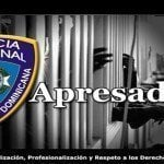 Policía Nacional desmantela peligrosa banda de asaltantes