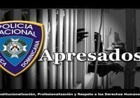 Apresan tres de 4 delincuentes asaltaron en La Vega sacerdotes y señora de 65 años