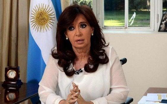 Gremios anticipan final de Cristina Kirchner