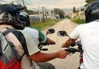 Preocupante: Siempre miembros policiales en las banda de ladrones