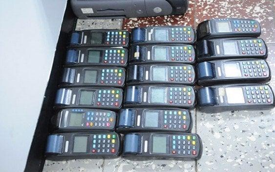 Ministerio Público cierra 22 bancas