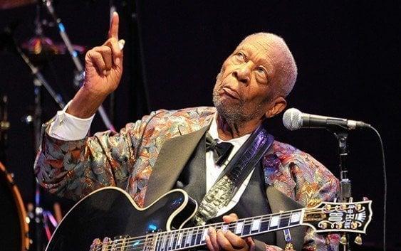 Adios a la leyenda del blues BB King