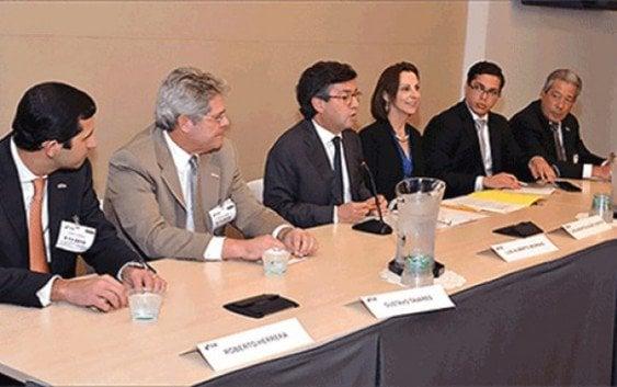 BID informa en Semana Dominicana garantiza más apoyo Pymes e innovación