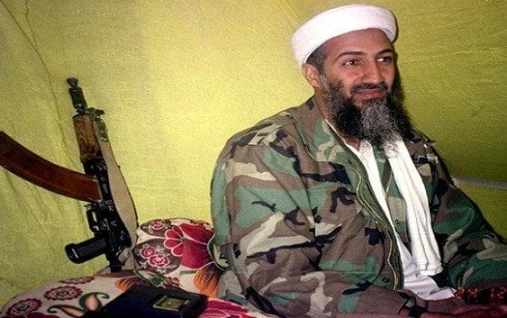 Lo que planeaba Bin Laden contra Estados Unidos