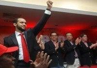 Buscará candidatura Diputado Nacional por PRSC
