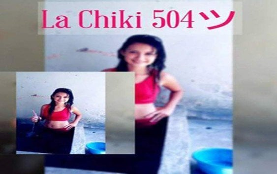 La «Chiki 504» le dice adiós a la fama