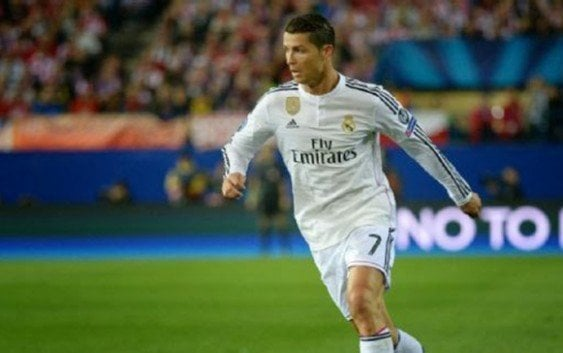 París Saint Germain estaría interesado en Cristiano Ronaldo