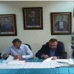 Domicem renueva acuerdo con Alcaldía de Palenque