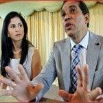 Edgar Contreras denuncia abusos en su contra