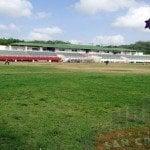 Acondicionaran terreno de juego del Estadio Panamericano SC