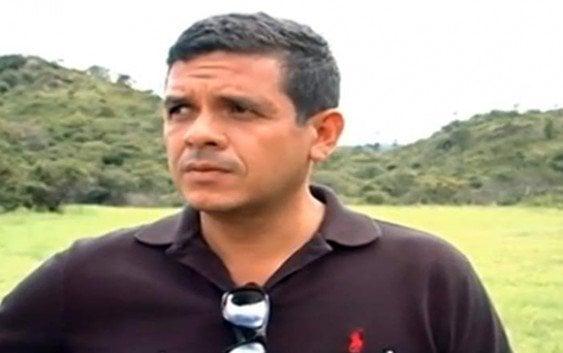 DEA detiene en Haití hijo de ex presidente de Honduras